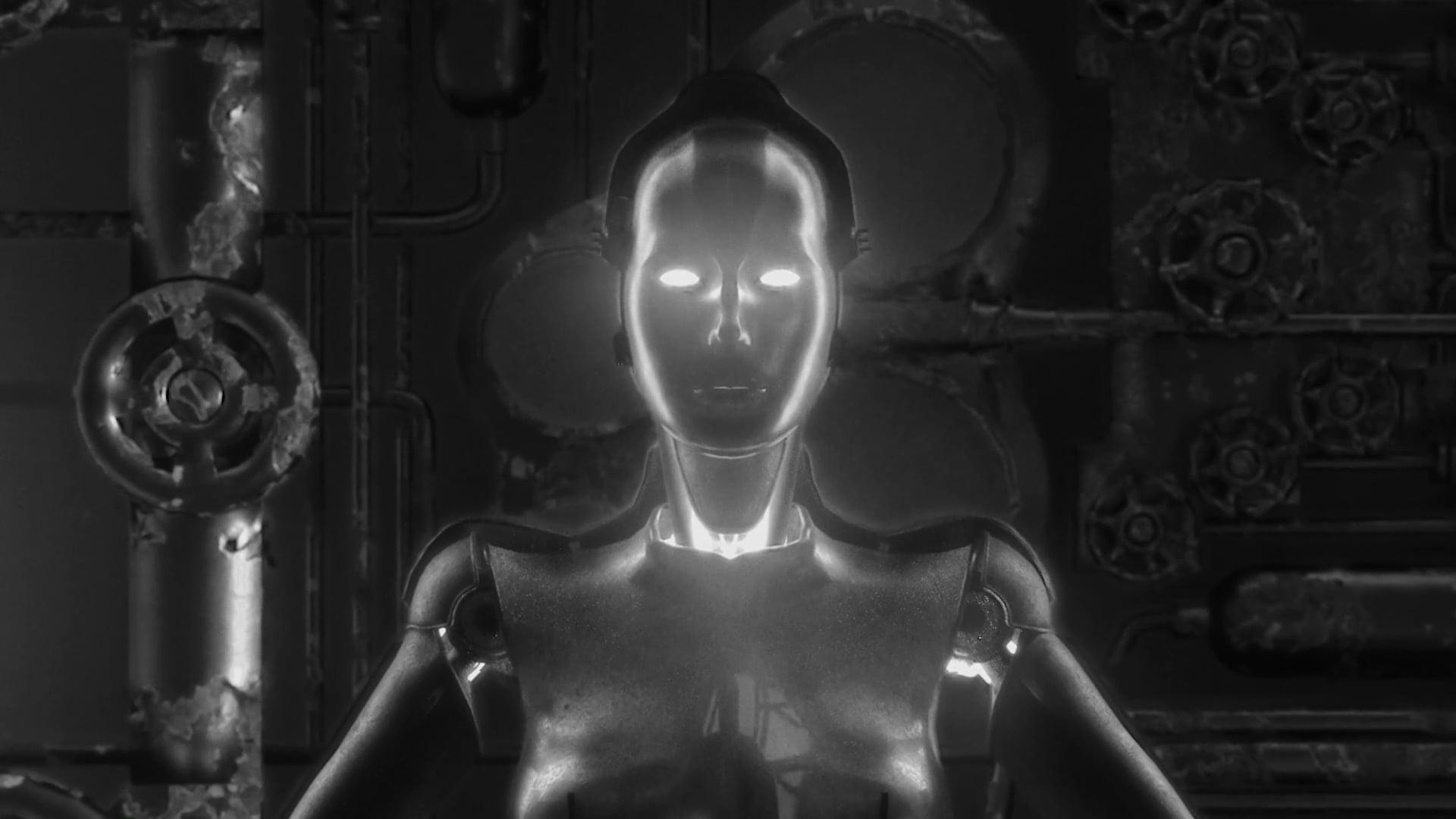 Metropolis Ark Trailer