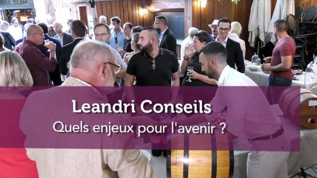 30 ANS LEANDRI CONSEILS V2