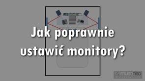 Jak ustawić monitory studyjne PART 2