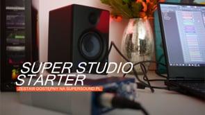 Domowe Studio do 2500 zł