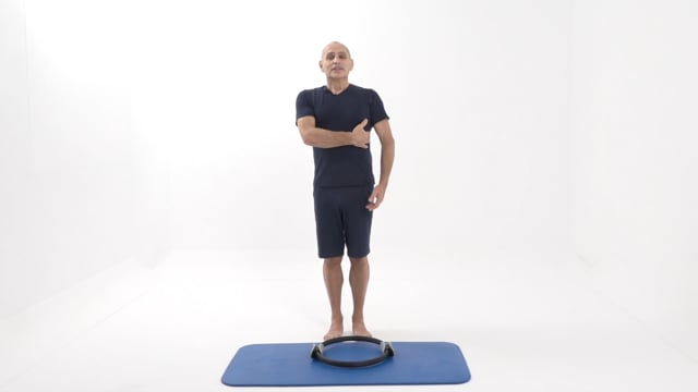 Pilates Plus : with Ring