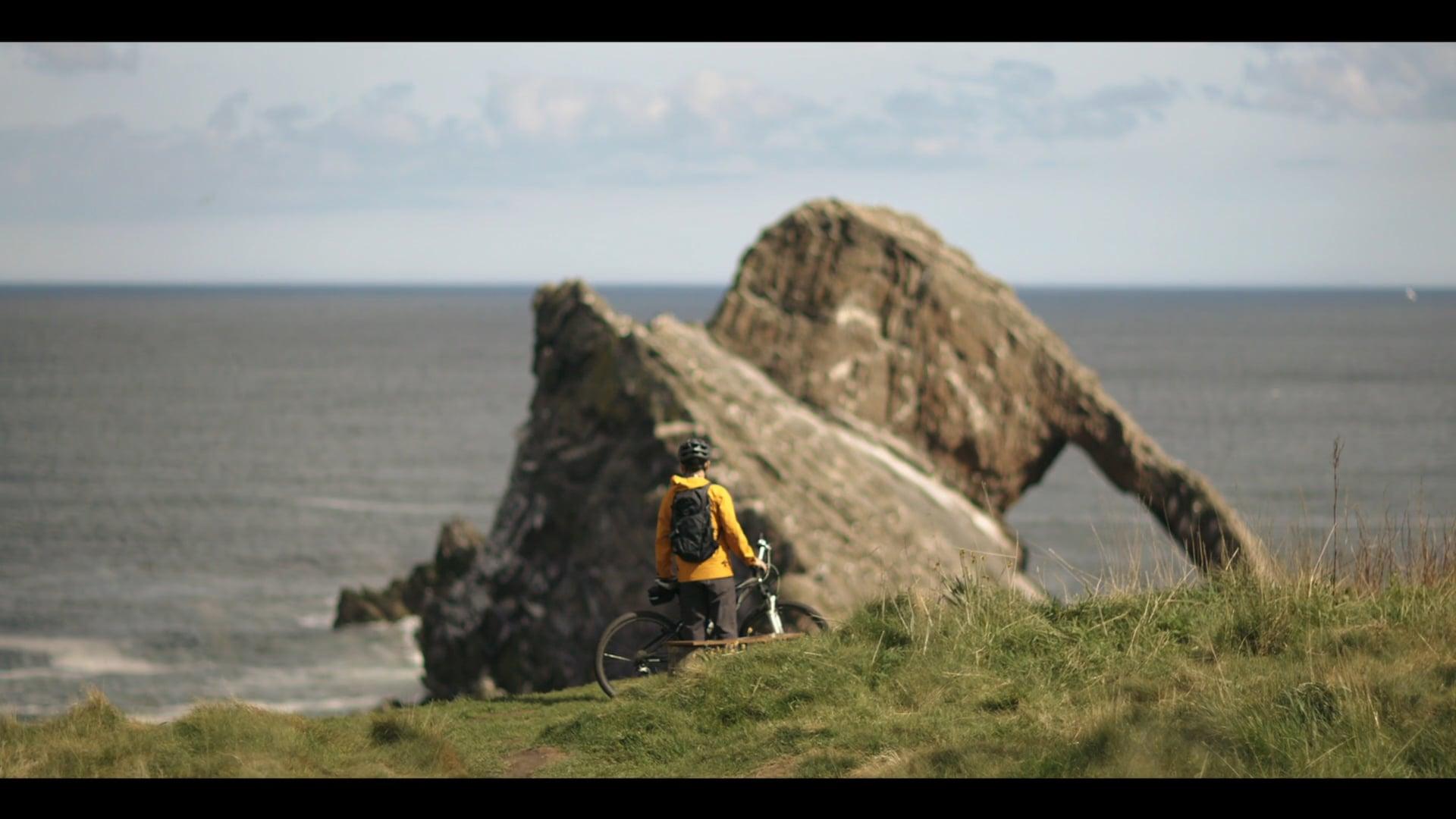Visit Scotland - MORAY 90