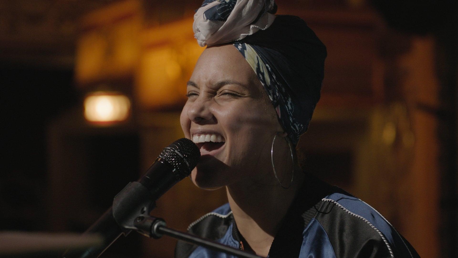 Alicia Keys - 'Pawn It All'