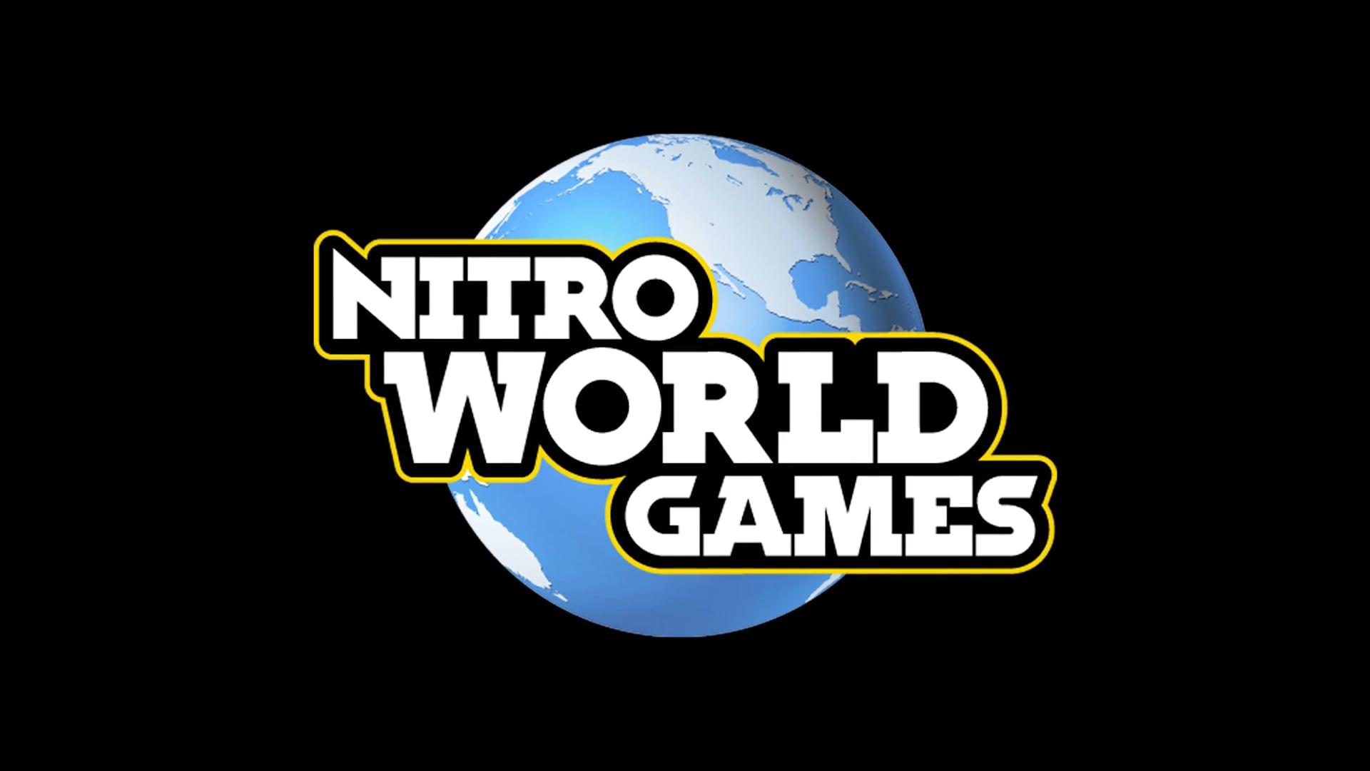 Nitro World Games Sizzle 2019