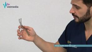 Material quirúrgio: Reducción de fracturas