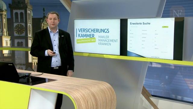 Martin Müller: So nutzen Sie Xing für Ihren Vertriebserfolg (Teil 2)