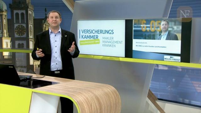 Martin Müller: So nutzen Sie Xing für Ihren Vertriebserfolg (Teil 1)
