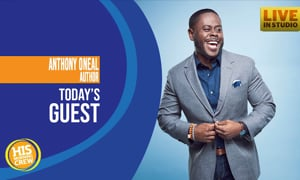 Anthony ONeal's Tips for a Debt-Free Degree