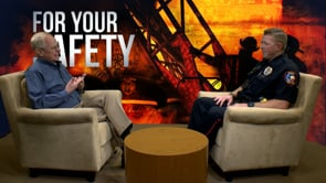 For Your Safety - October 2019