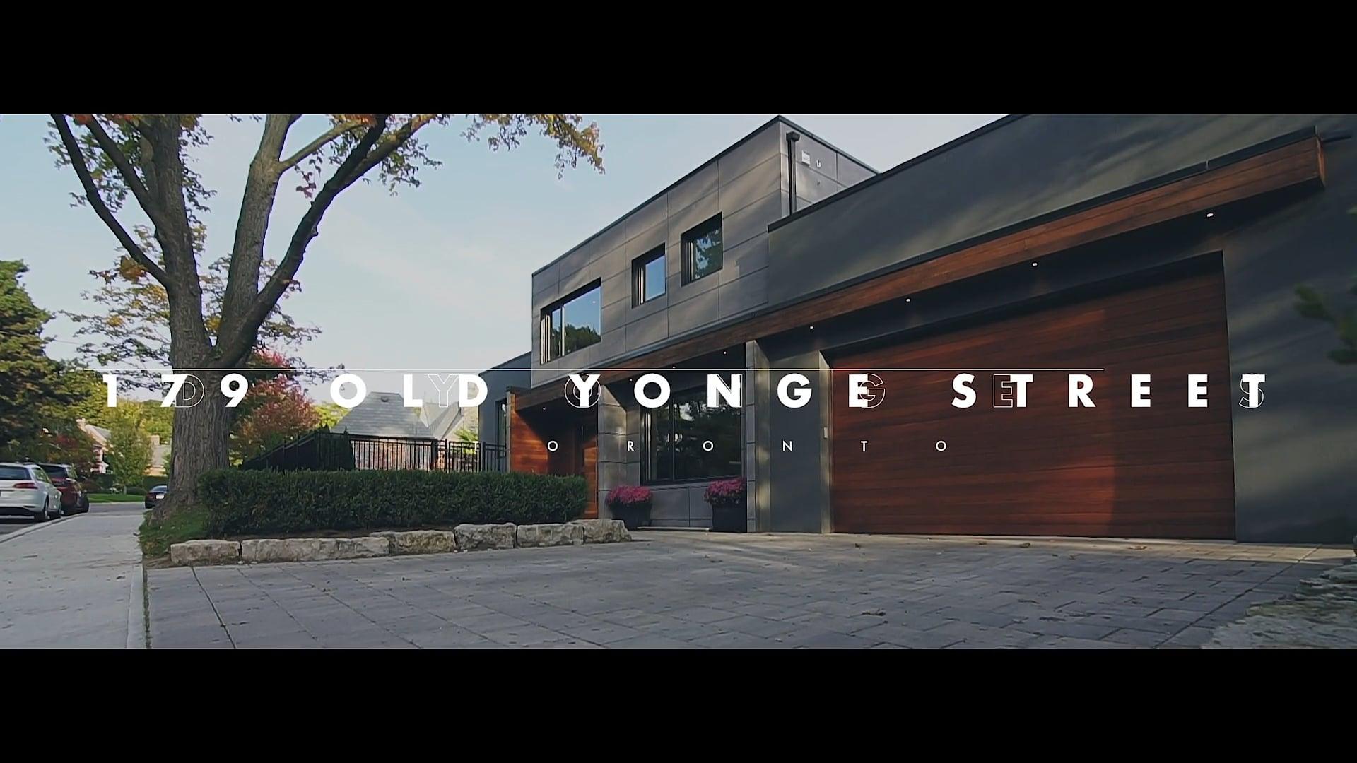 179 Old Yonge Street