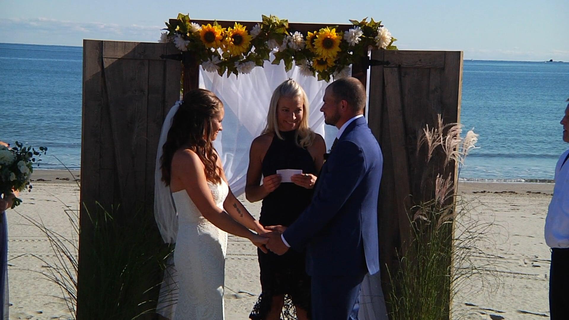 Michael & Kersten Wedding Video Montage