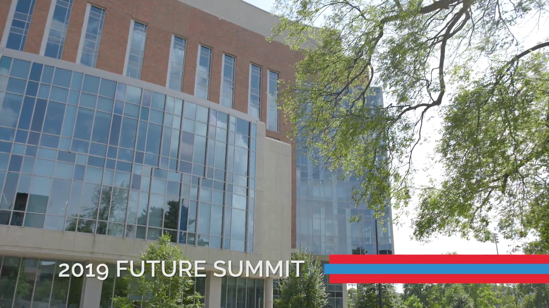 Millennial Action Project - 2019 Future Summit