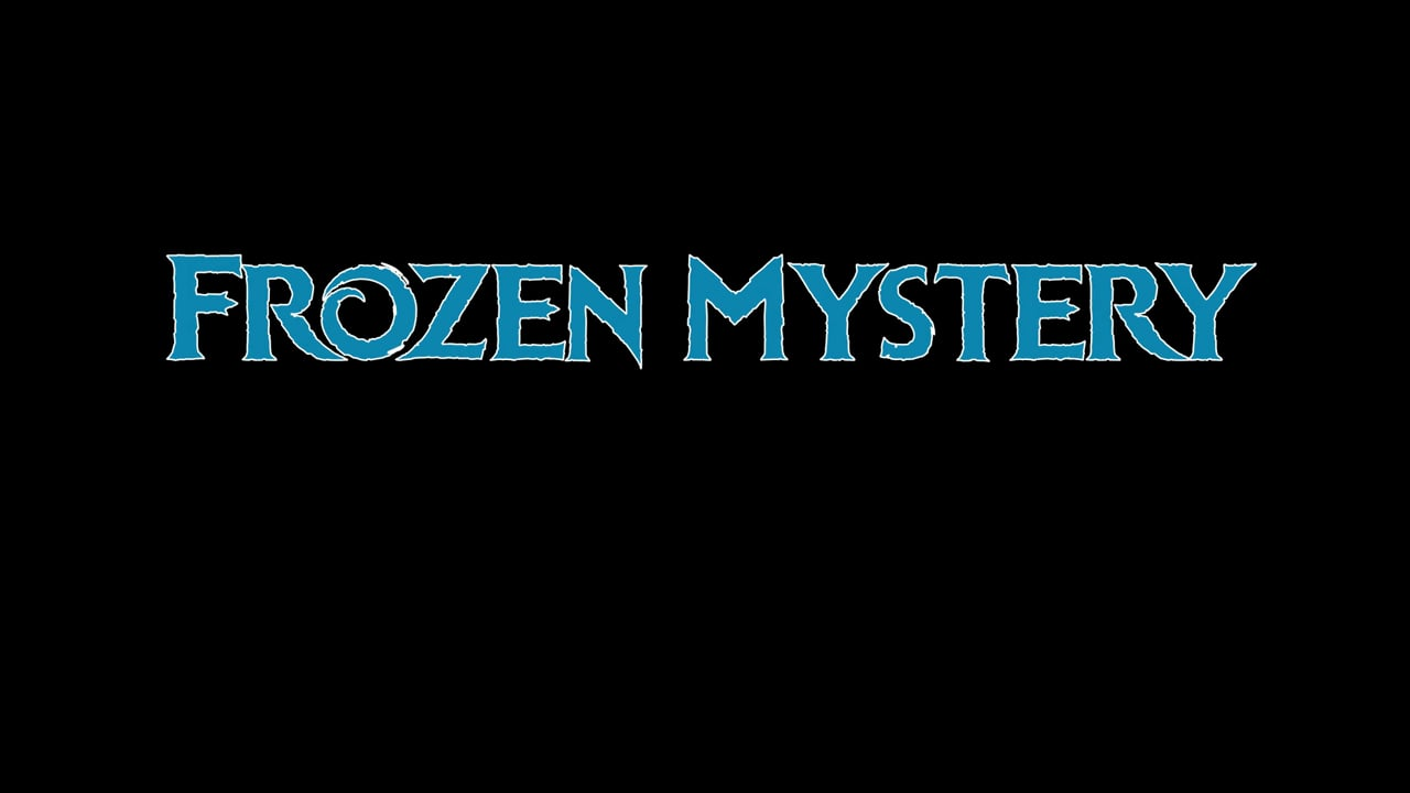 Frozen Mystery - Details at Seven