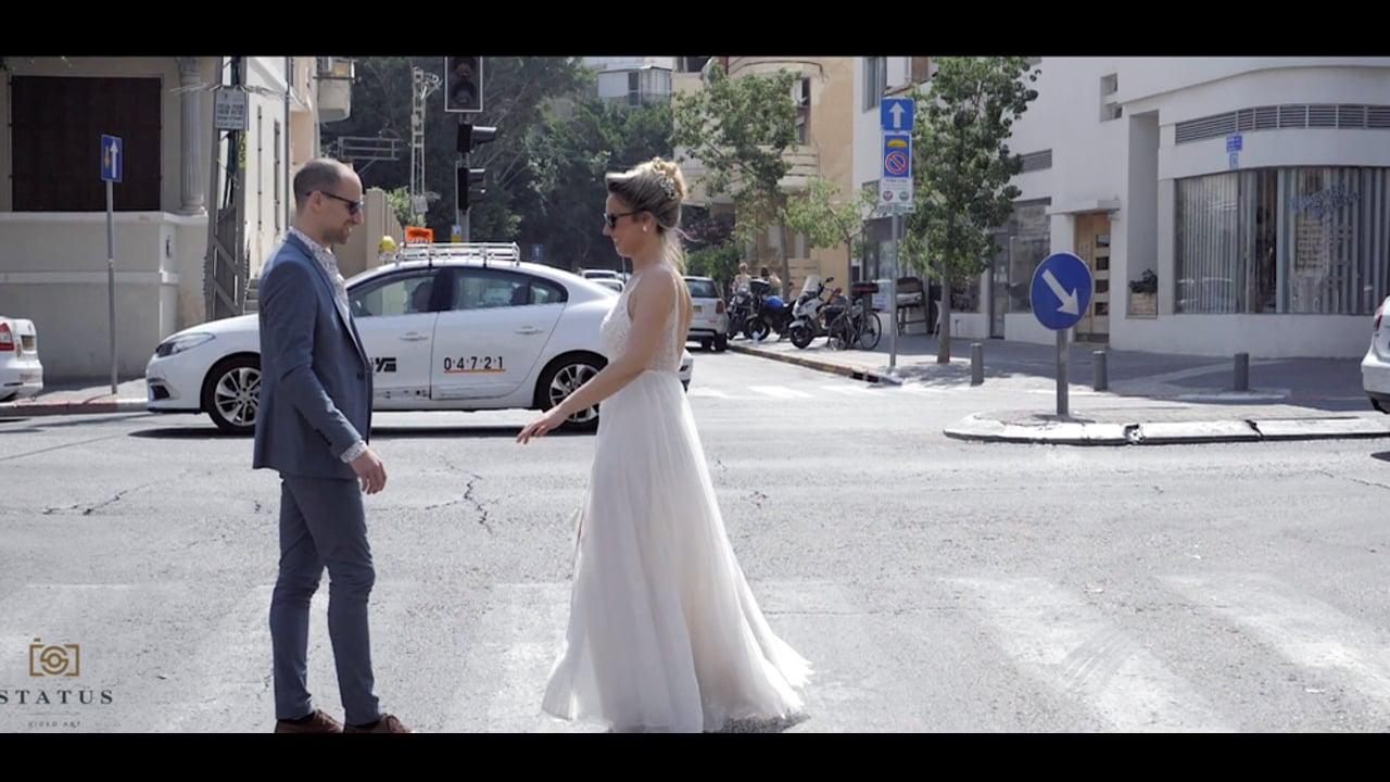 Uri&Veronika Wedding Story