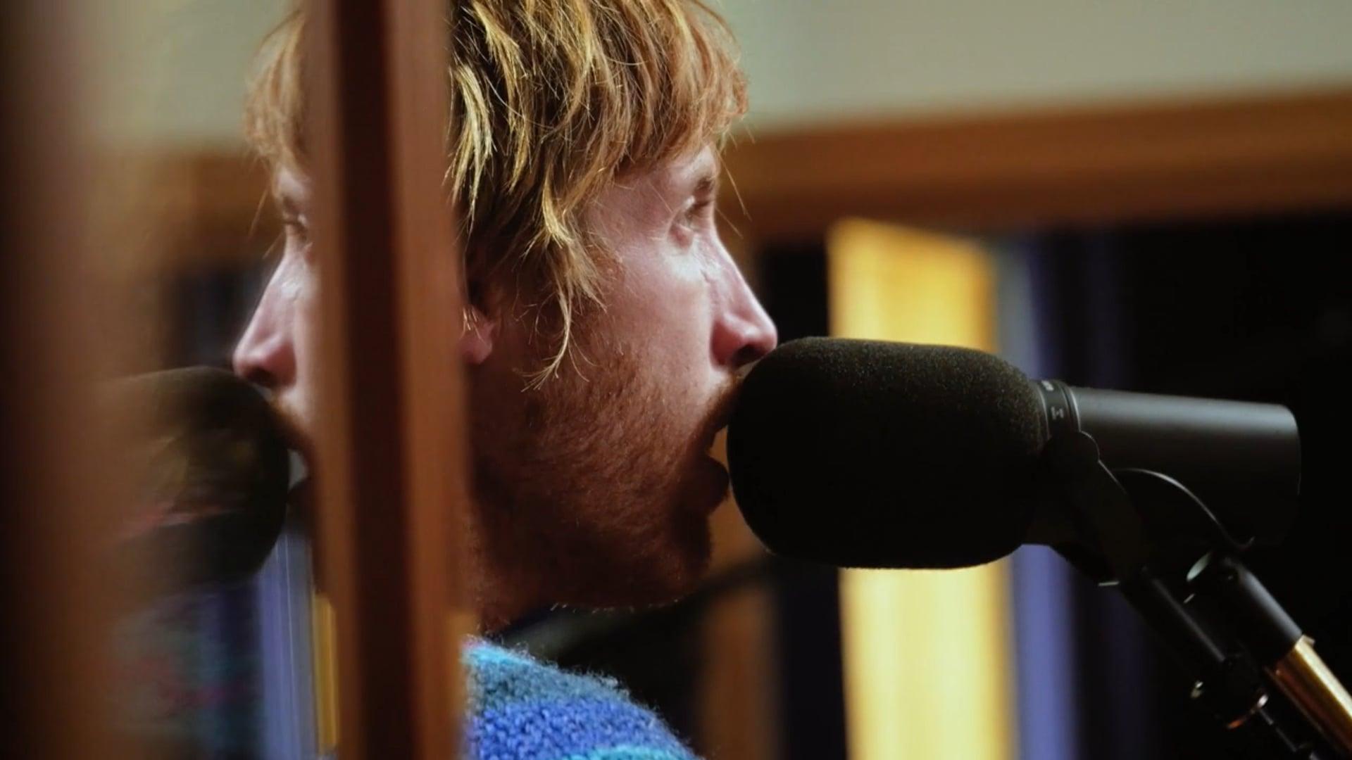 Ian George + the Well || KANDINSKY (LIVE)