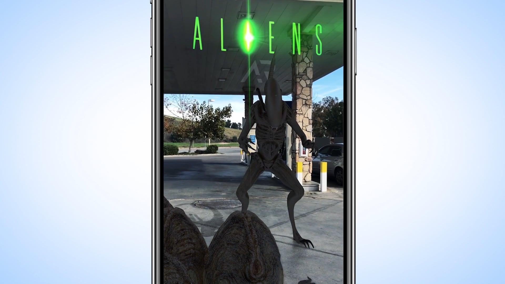 Vaylian Studios: Immersive +VR/AR Reel