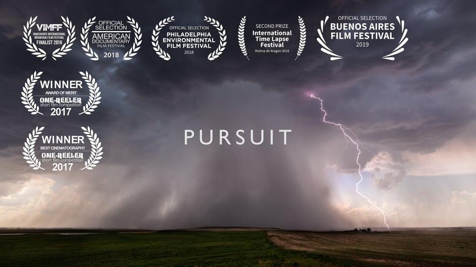 Pursuit (4K)
