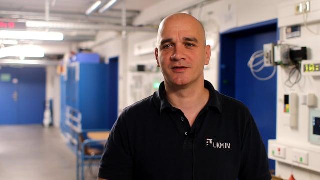 UKM-Karriere-Vlog: Elektrotechnik am UKM