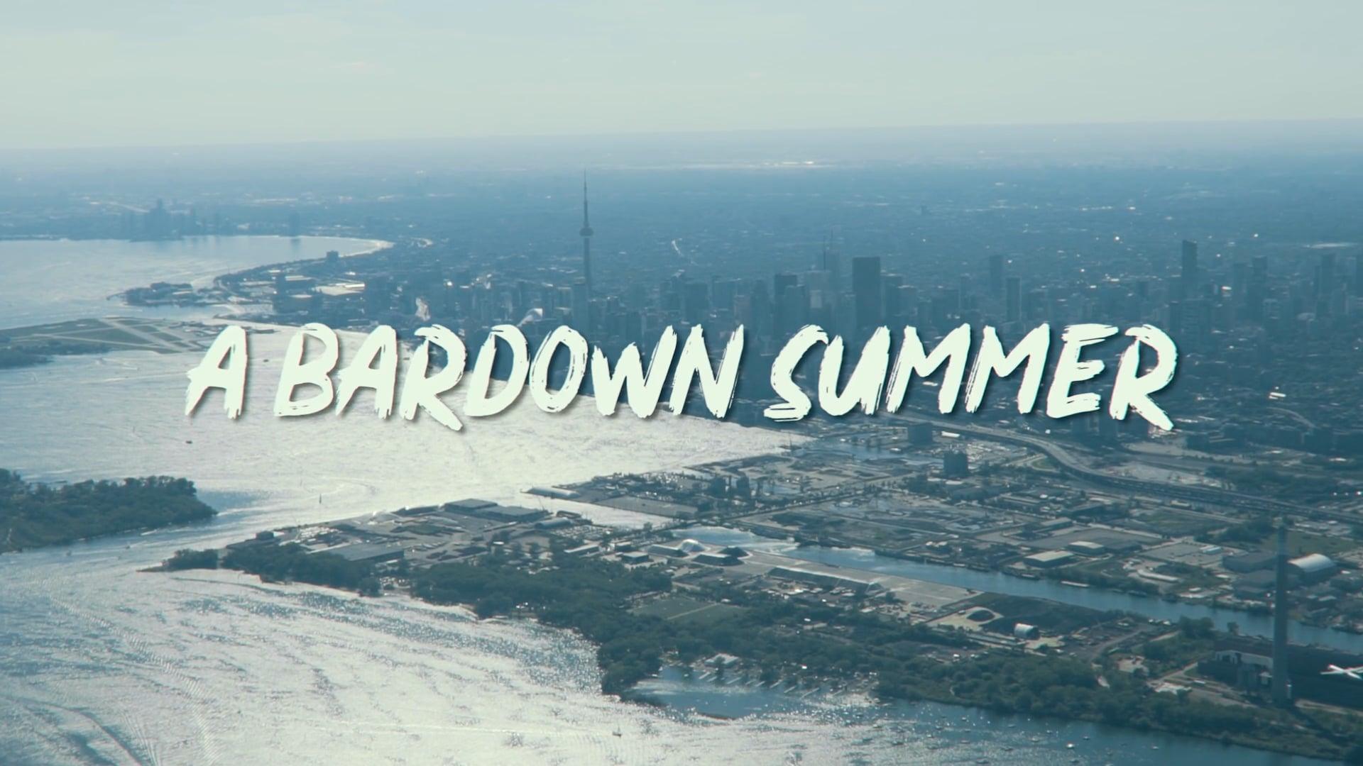 A BARDOWN SUMMER (Short Documentary)
