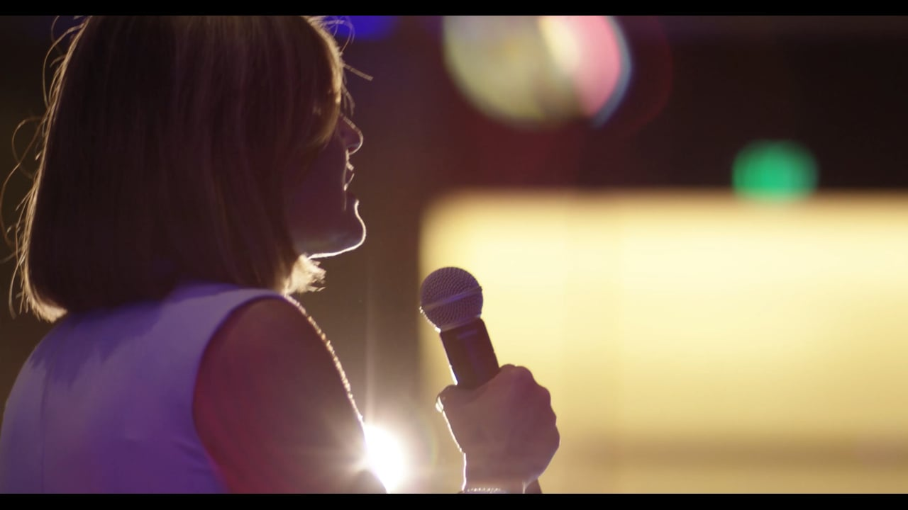Lila Lazarus Keynote Speaker Preview Video