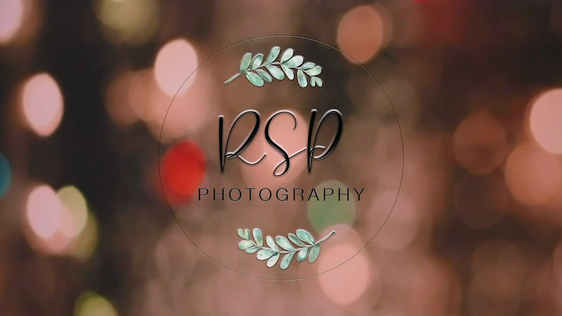 RSP Christmas Photoshoot