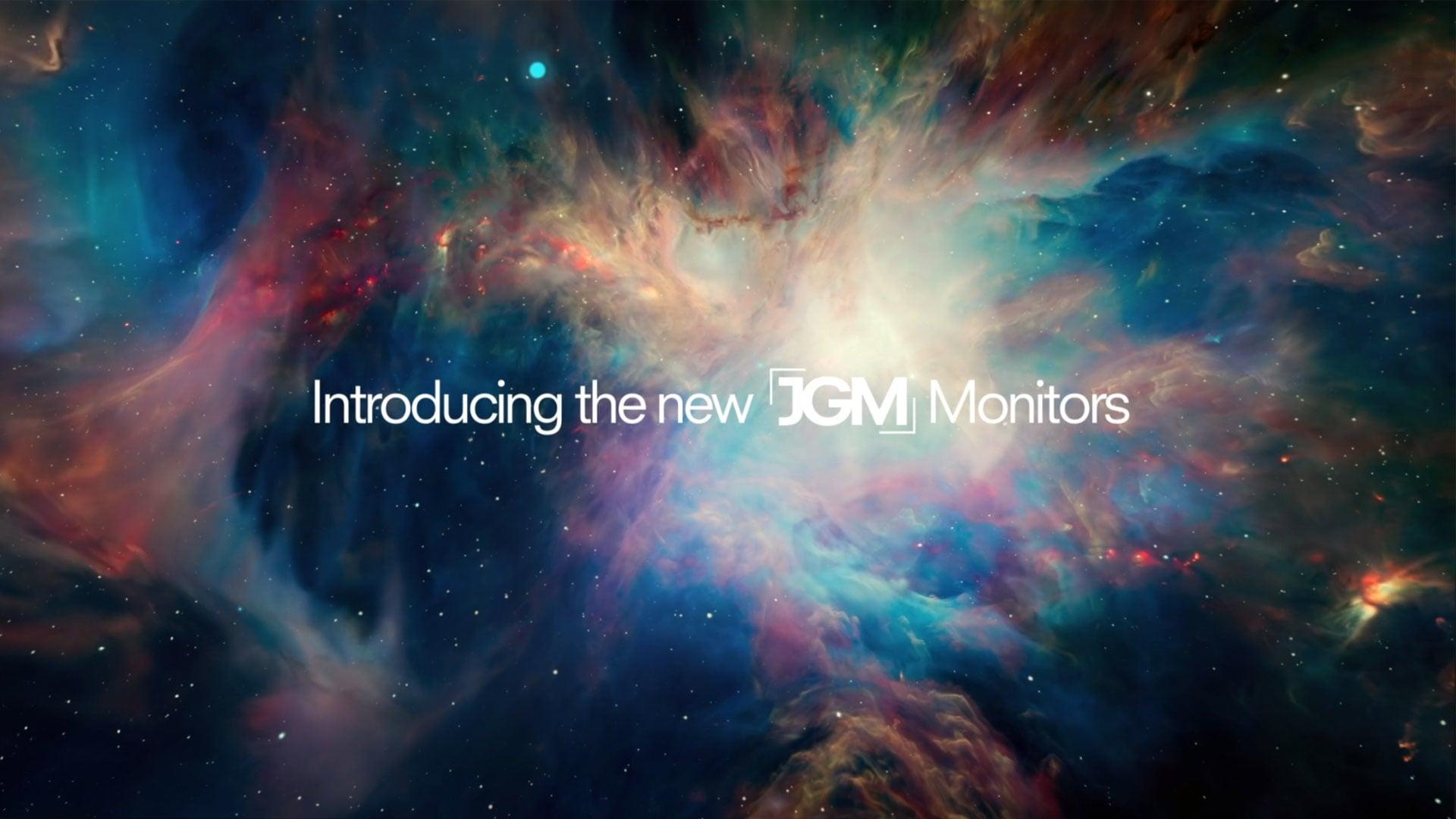 JGM - Tech Ad
