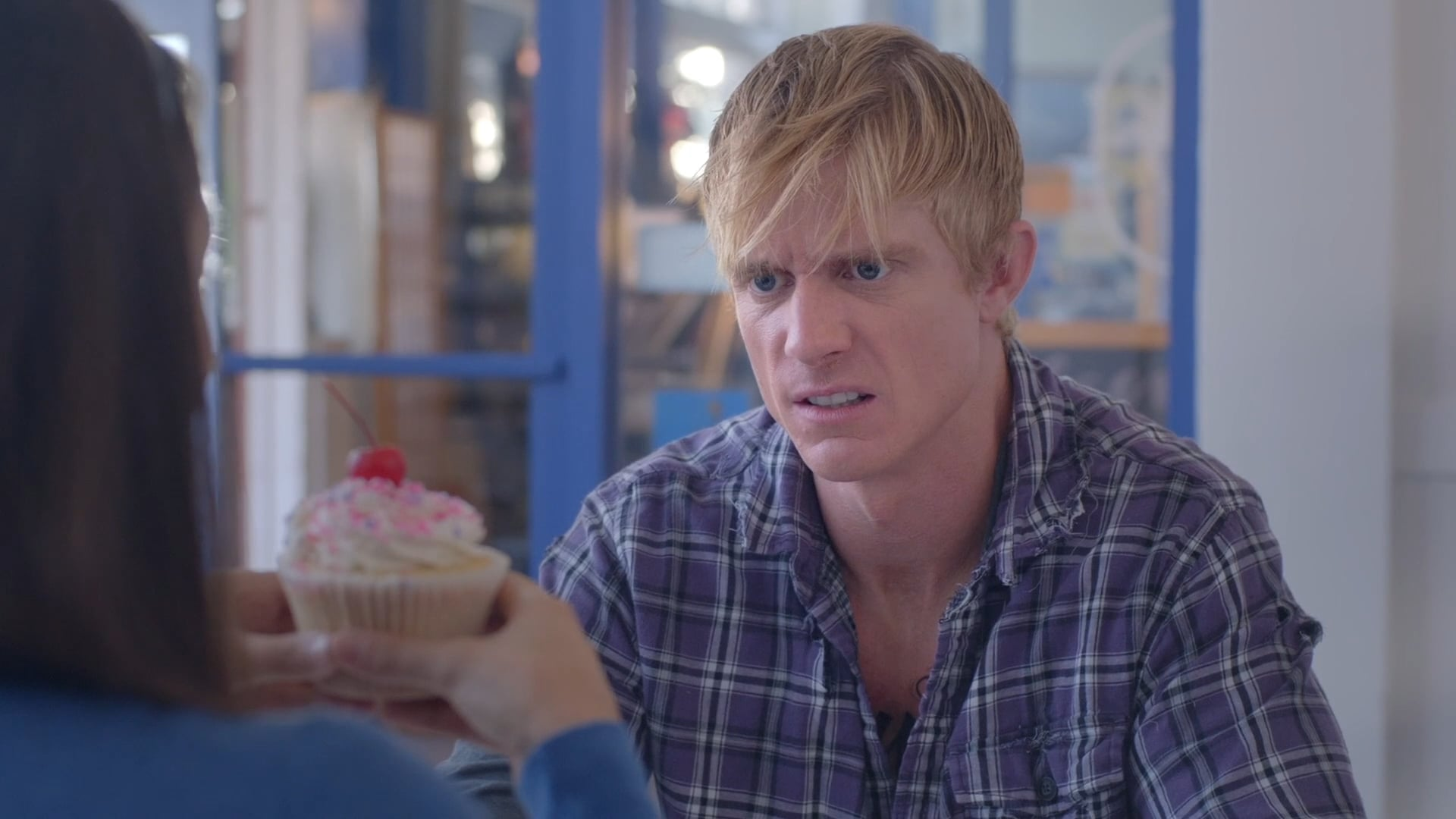 Cupcake Sizzle - Comedy