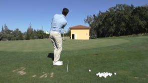 Brushing The Bounce - Finesse Wedge