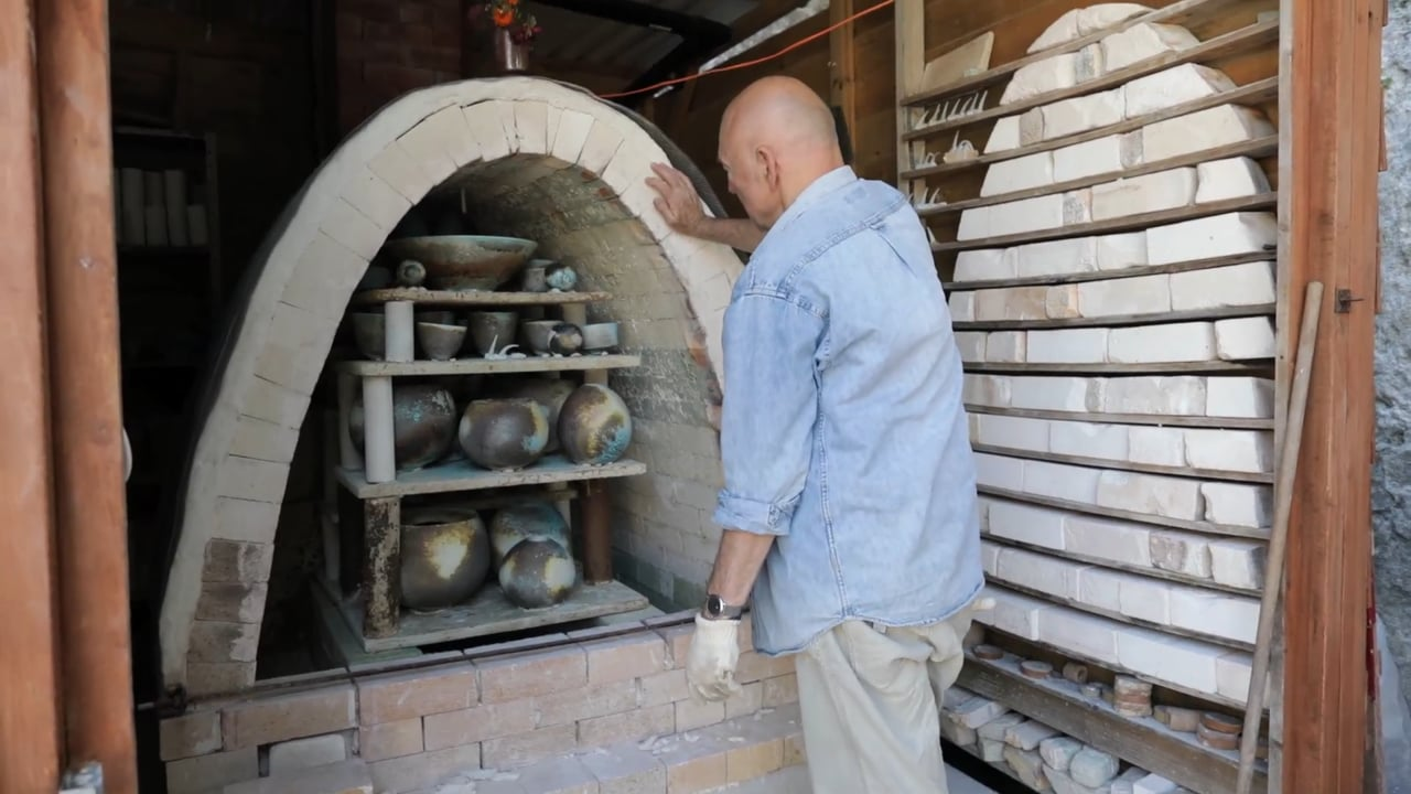 Ceramic Review: Masterclass with Jack Doherty - Part 2 of 2