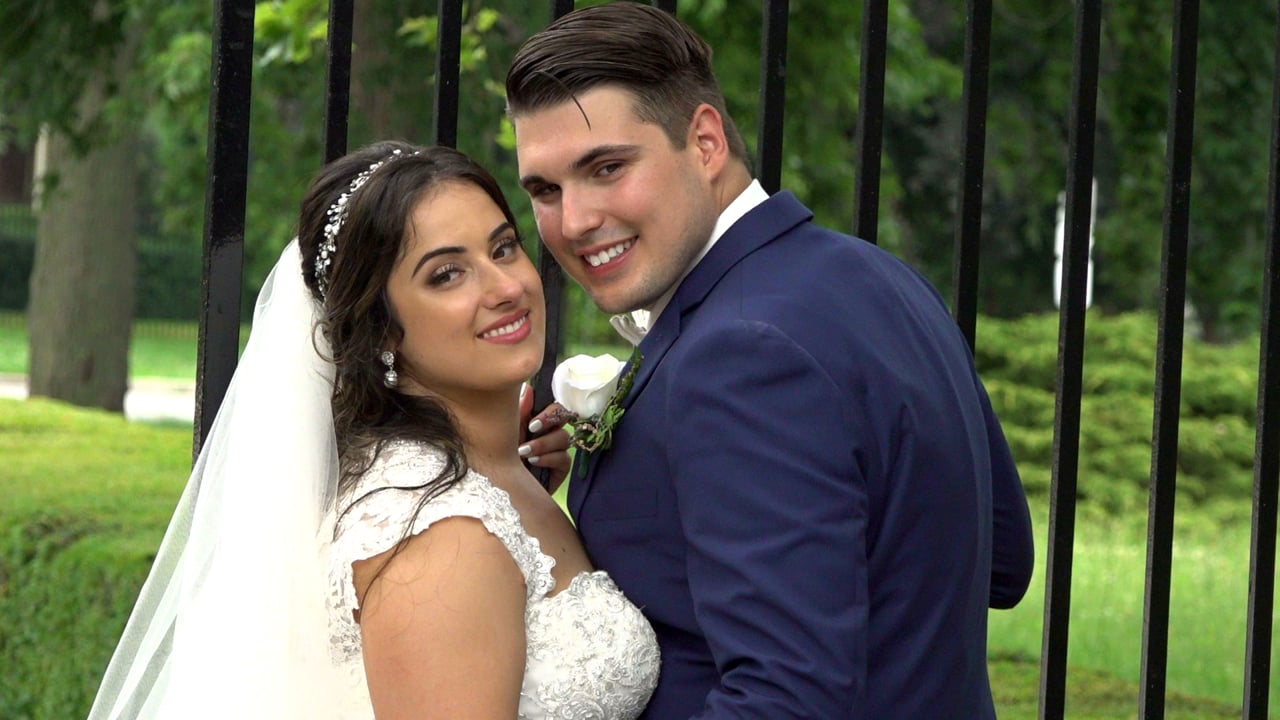 AMANDA & KEN, Wedding Day Highlights