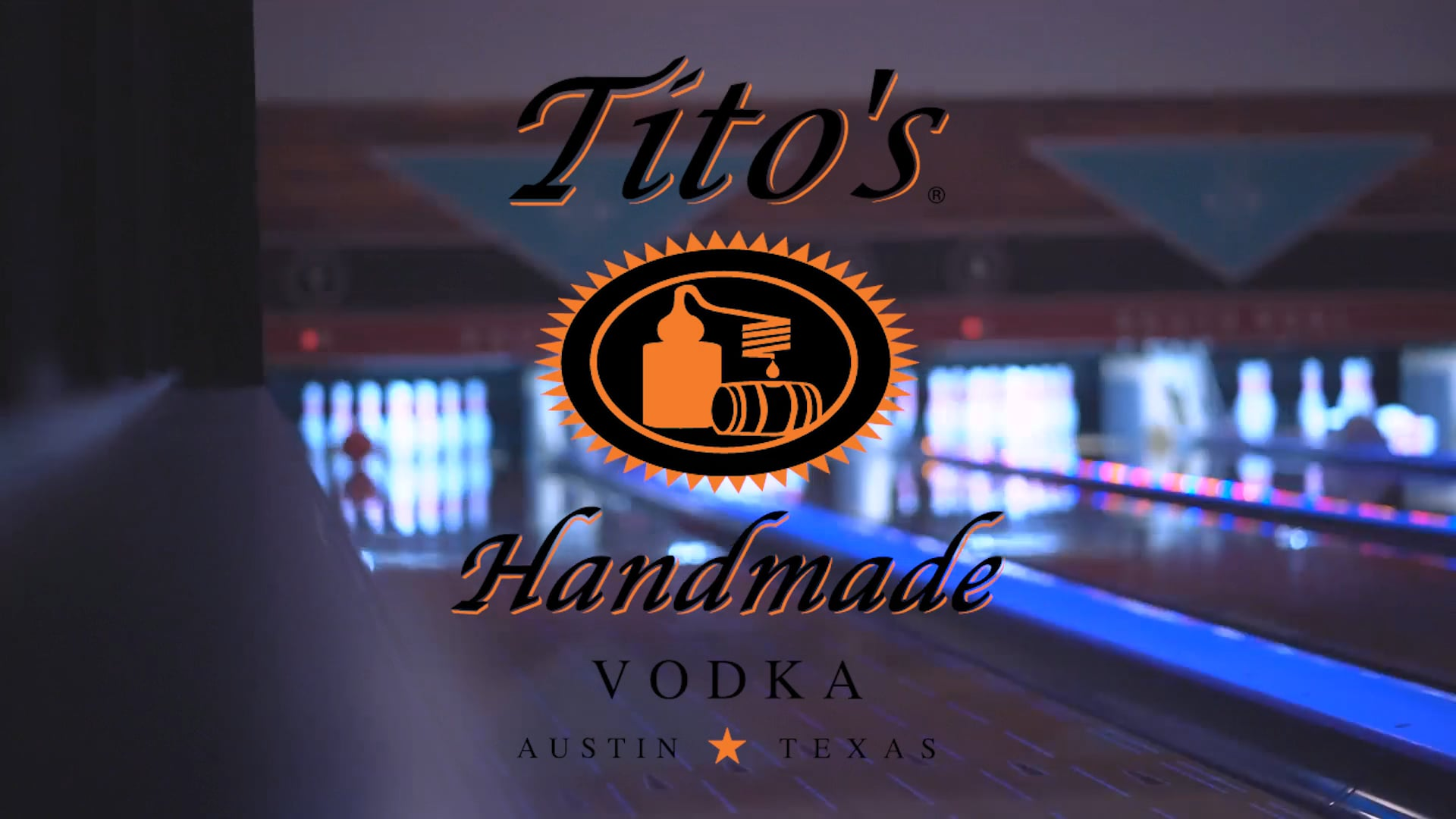 Tito's Kingpins of Industry Event