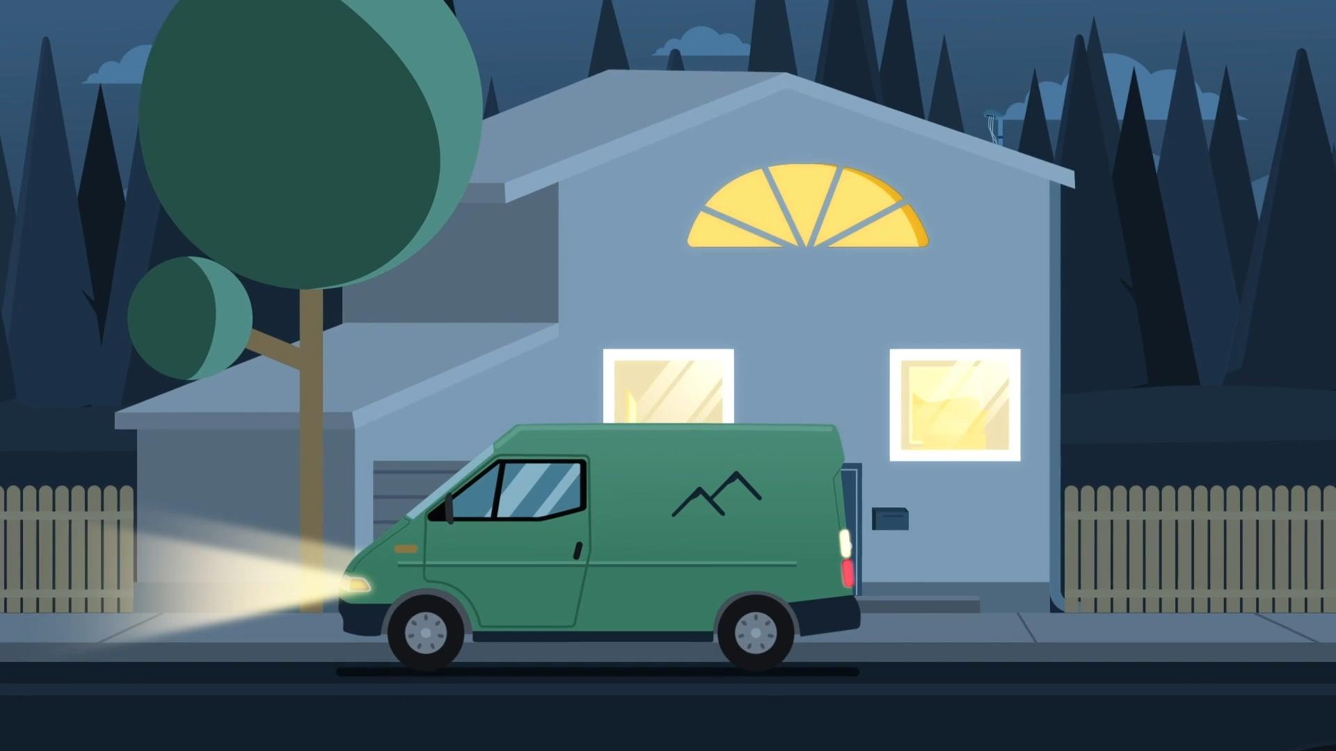Colorado Springs Utilities - Service Lines - Electricity - Second Draft