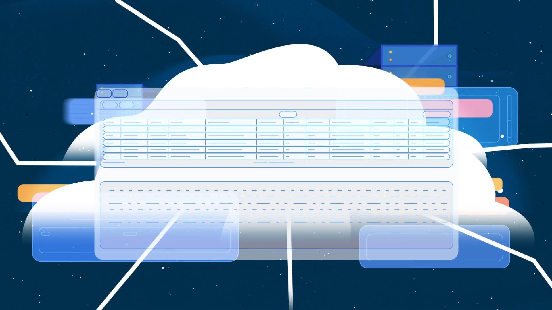 CoreSite - Open Cloud Exchange - Mighteor