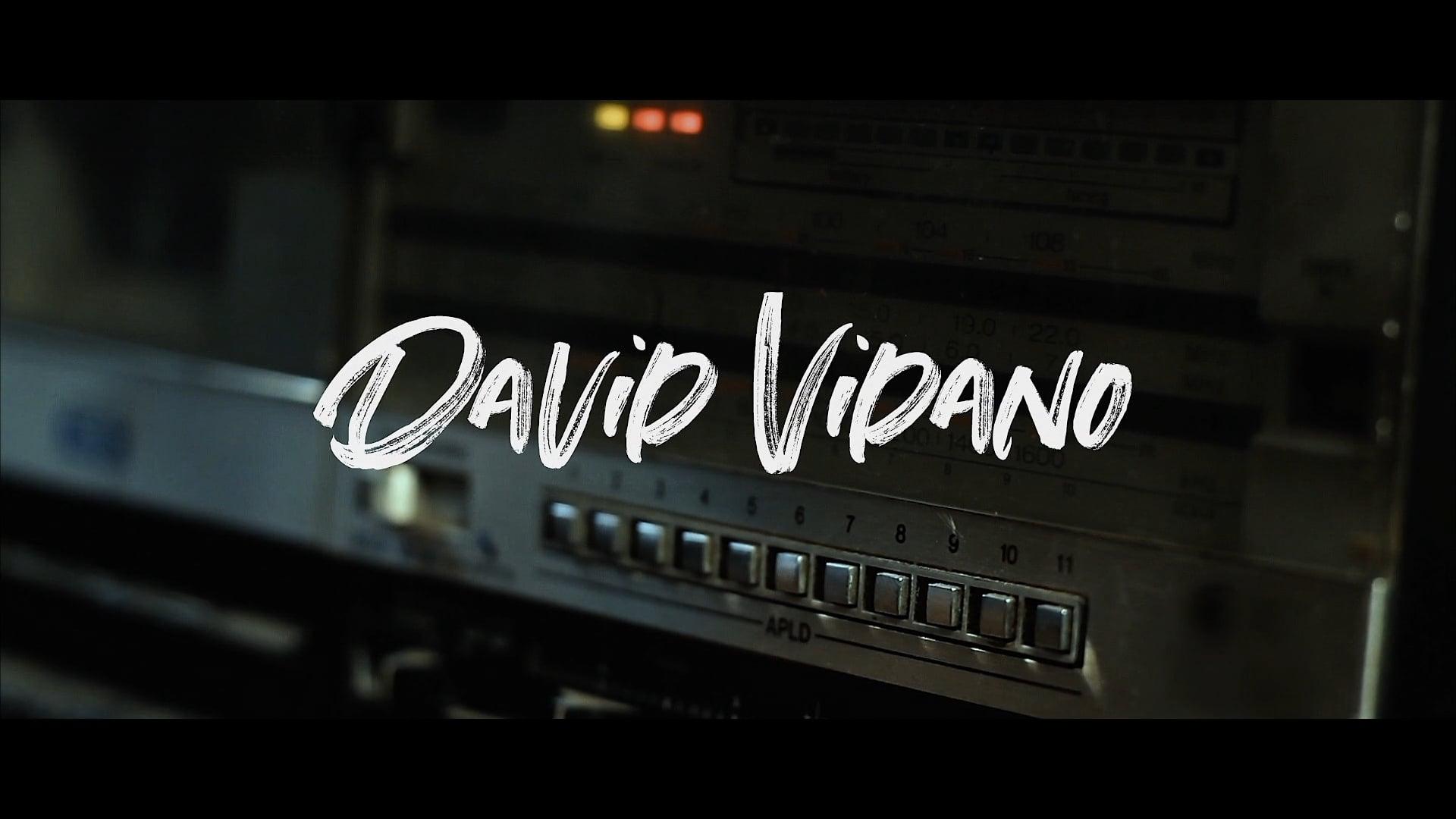 David Vidano - Du & Ich - Musikvideo