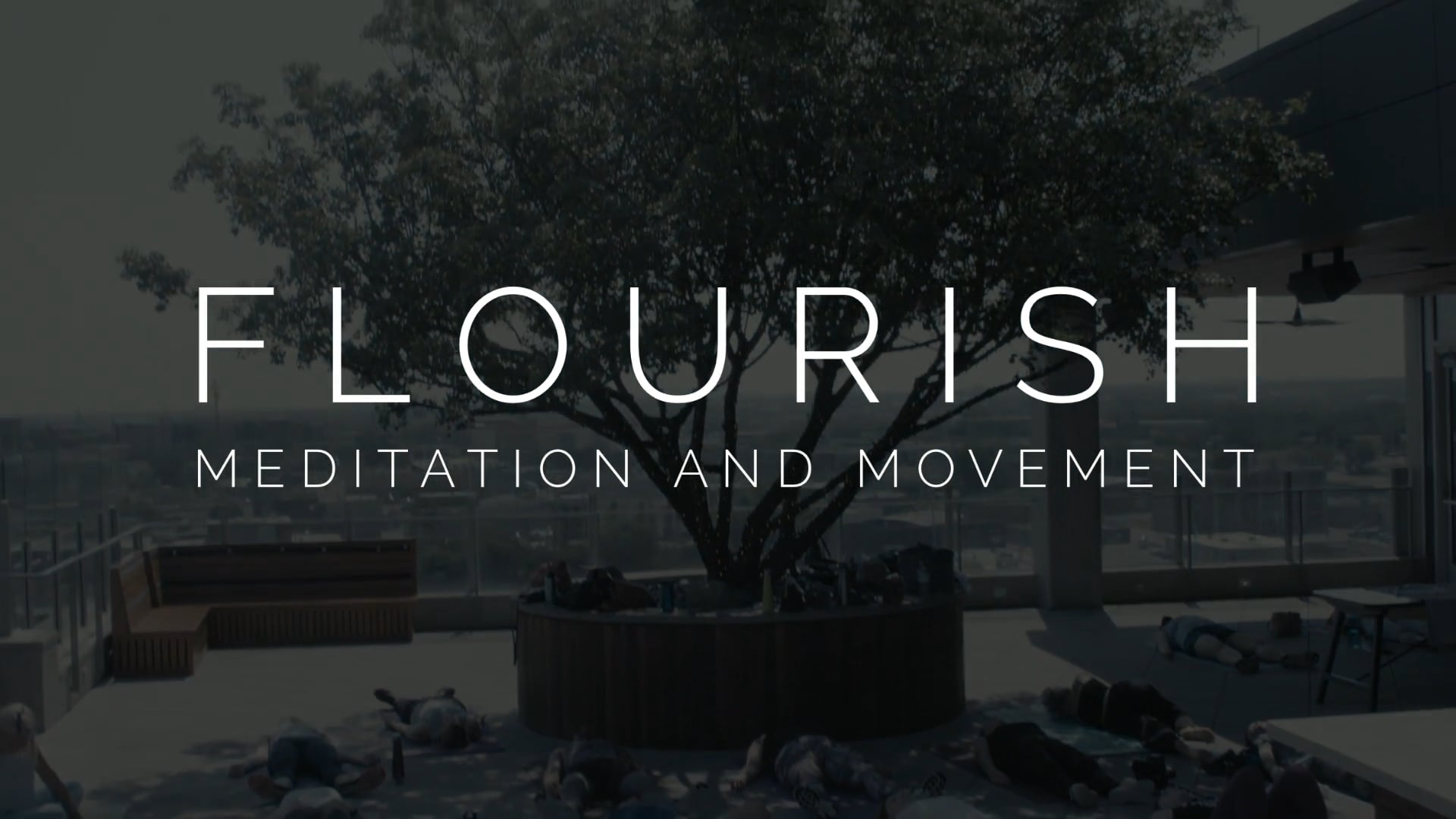 Flourish Meditation and Movement