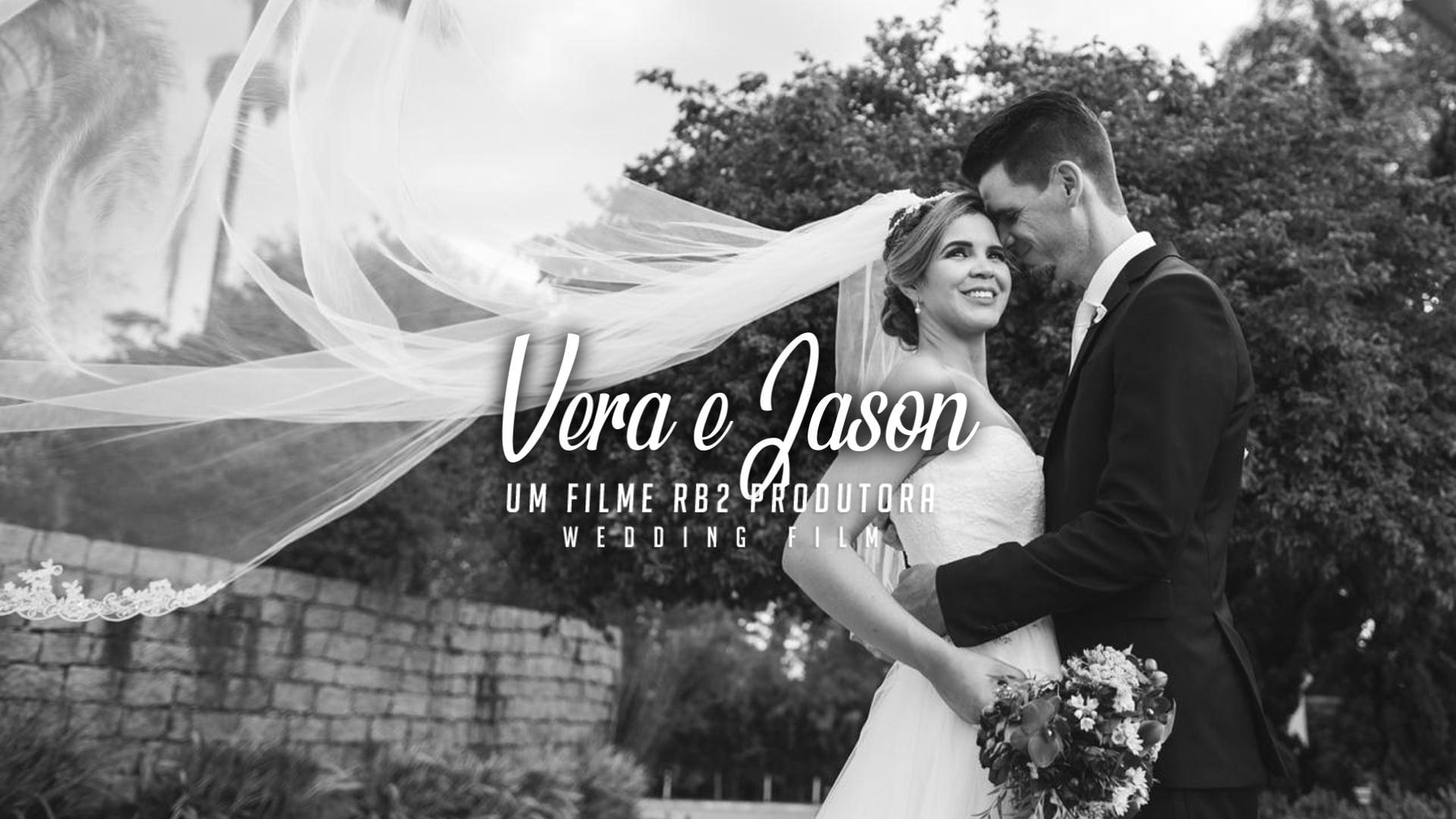 RB2 Produtora - Vera e Jason - Wedding Film