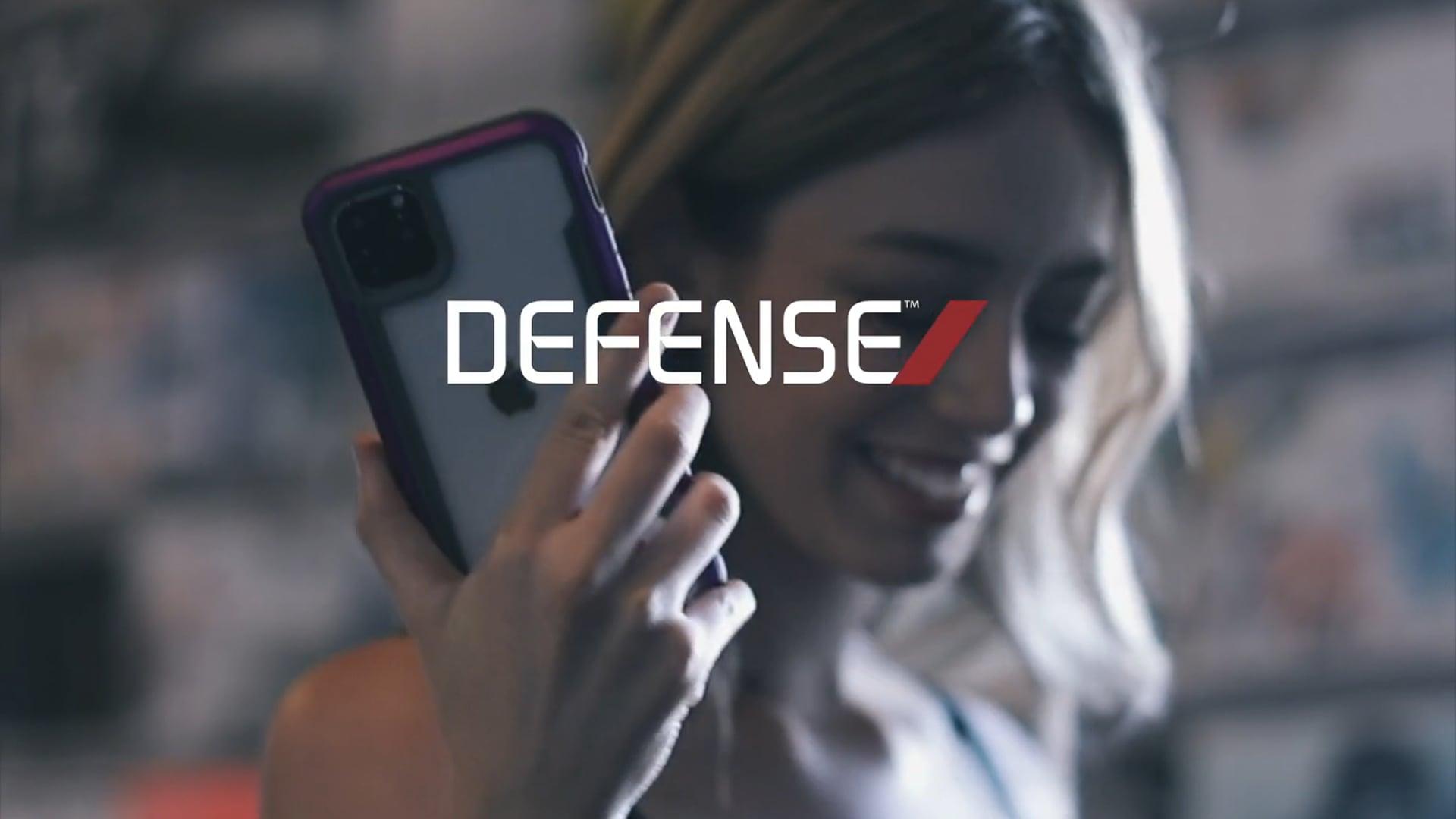 Defensebrand