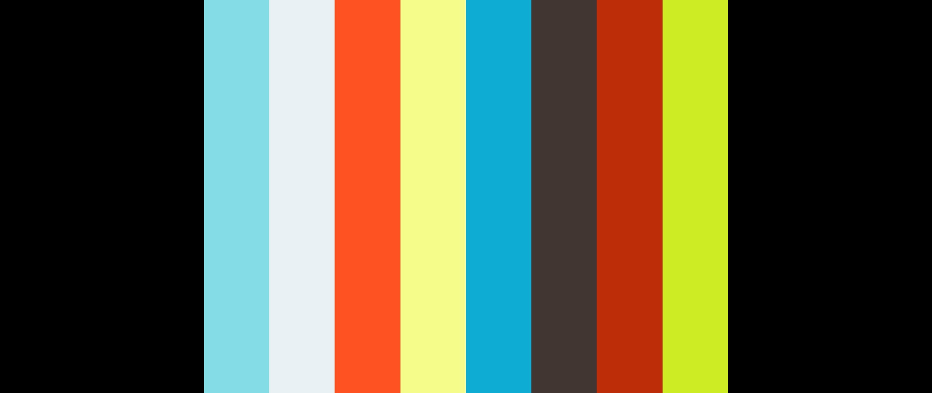 Eliane & Ben Wedding Video Filmed at Ravello, Italy