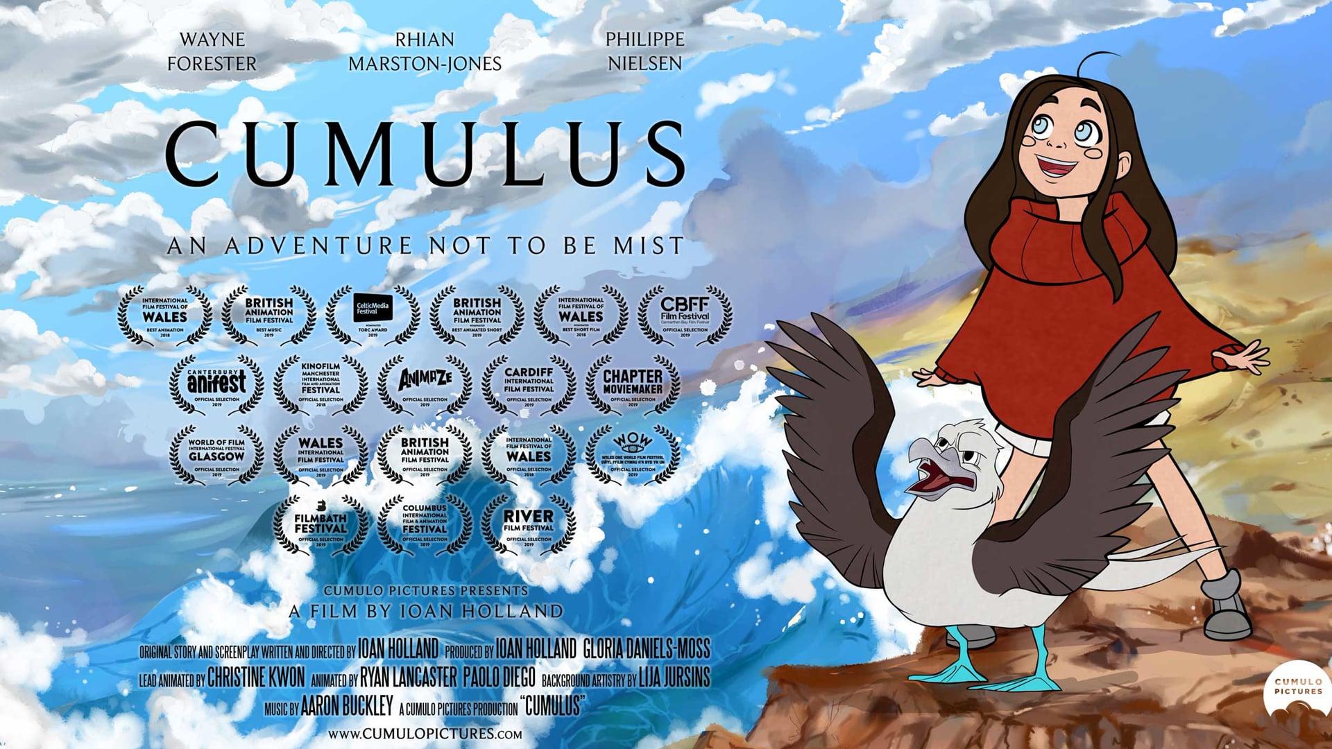 Cumulus Trailer