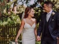 Nicole & James - Sopley Mill