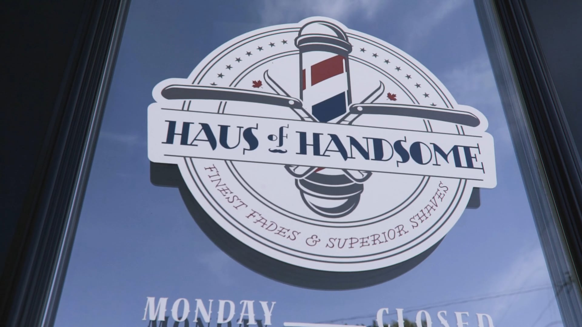 Haus of Handsome