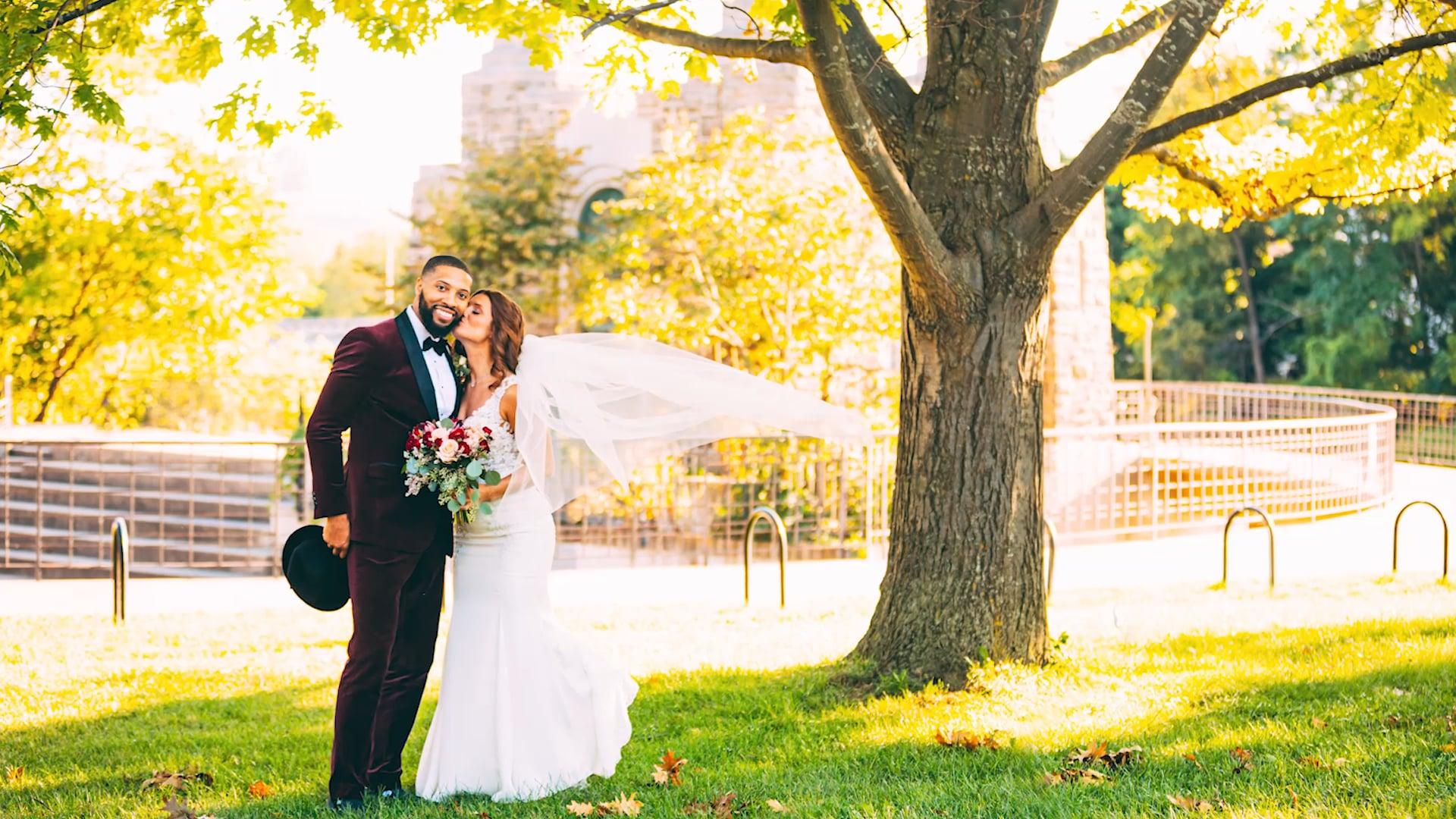 Mr + Mrs. Davis