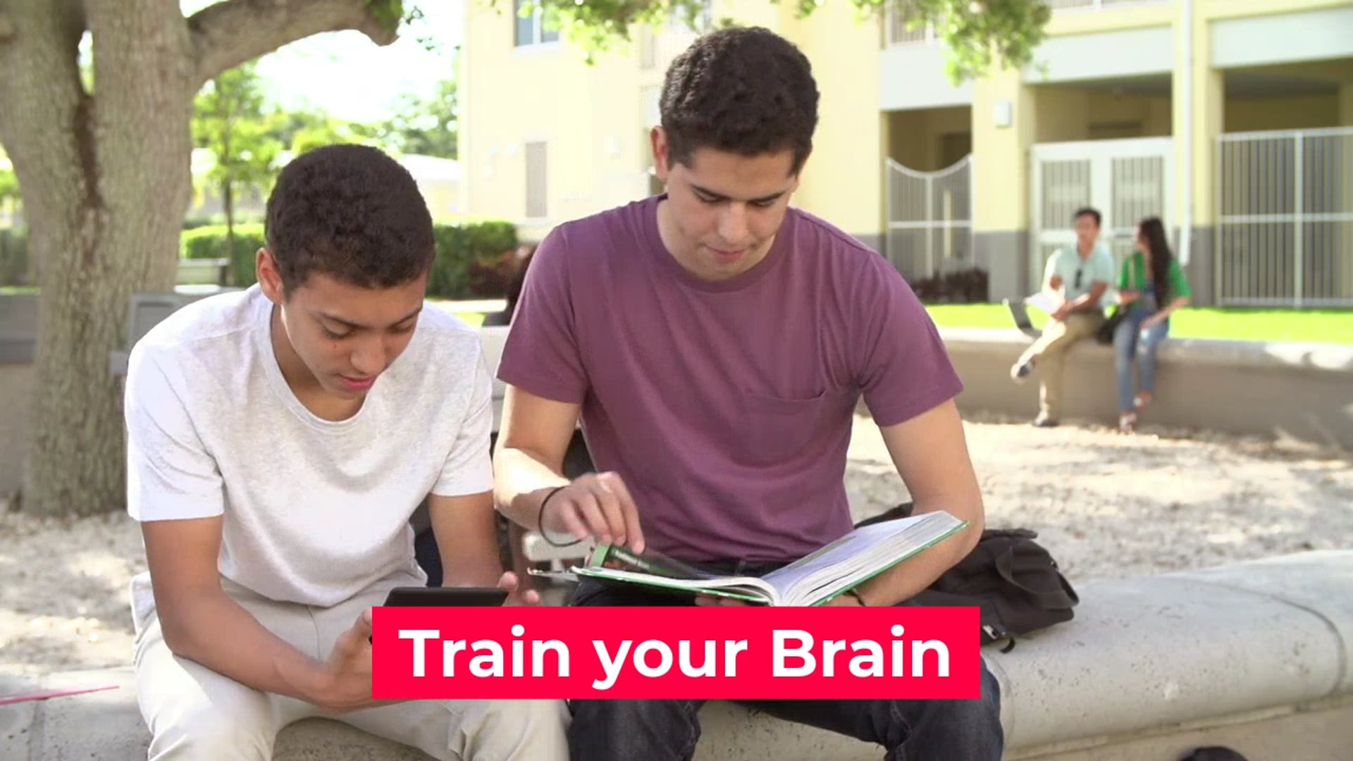 Sport of Thinking: Train Your Brain