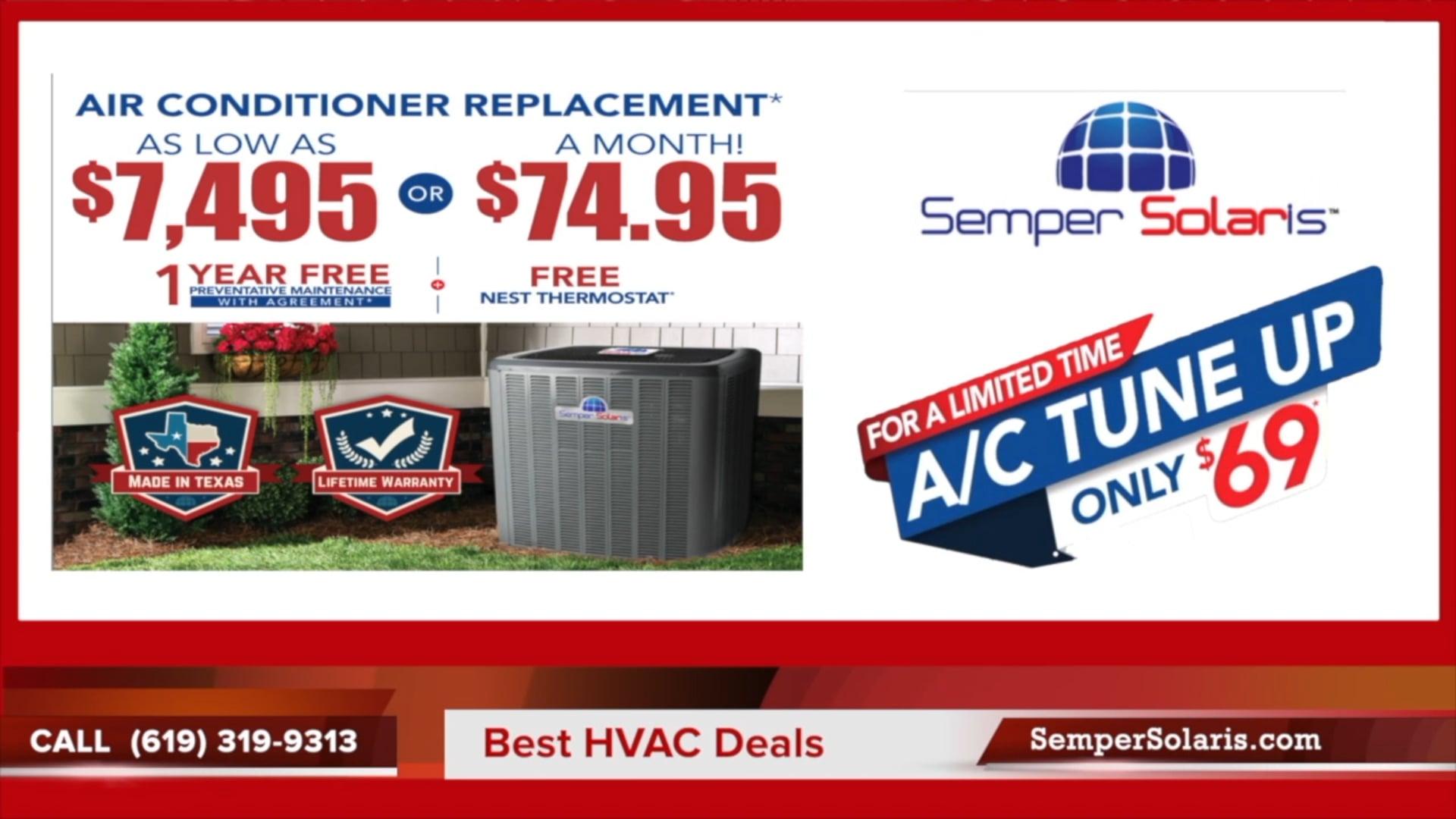 Best HVAC Repair Services in El Cajon California