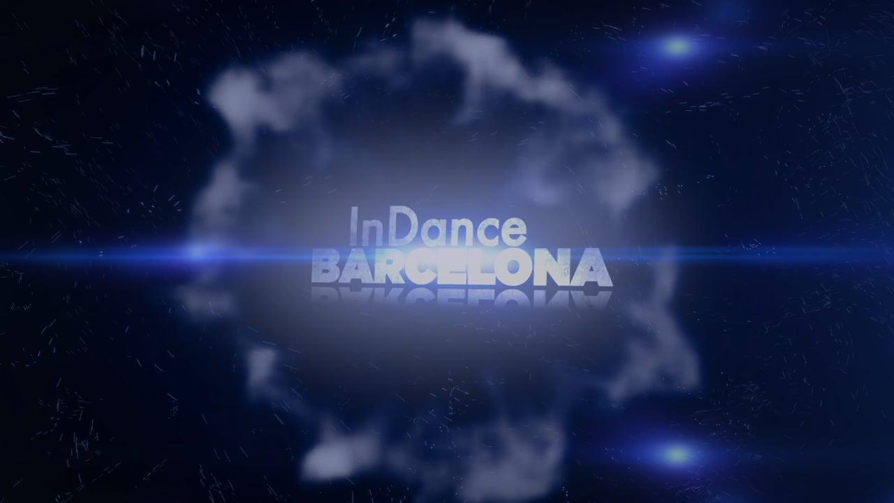 InDance International Barcelona, 2020 Promo