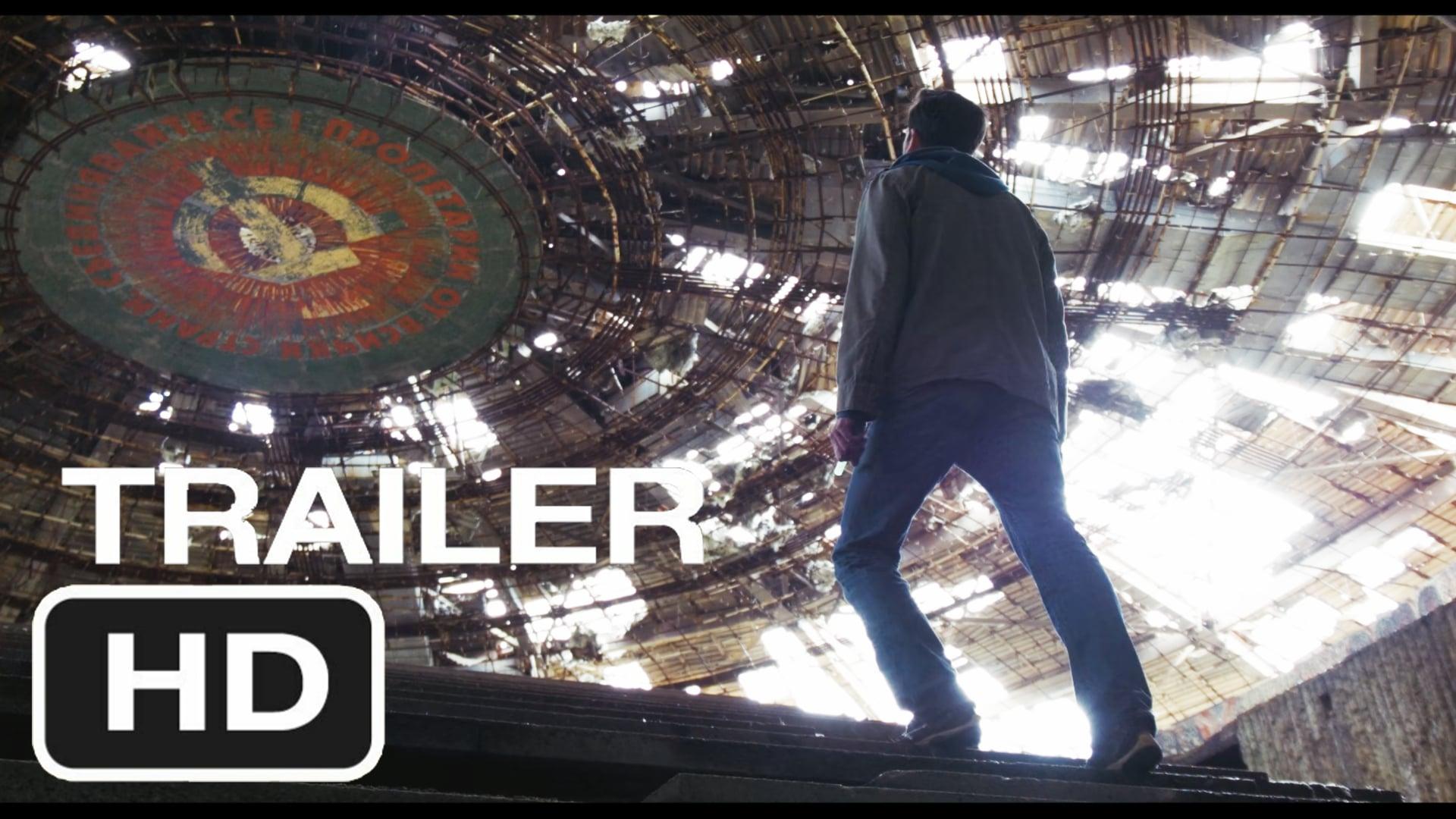 HERITAGE Official Trailer (2019) - Jake Koeppl, Bettina Zimmermann, Peter Lohmeyer