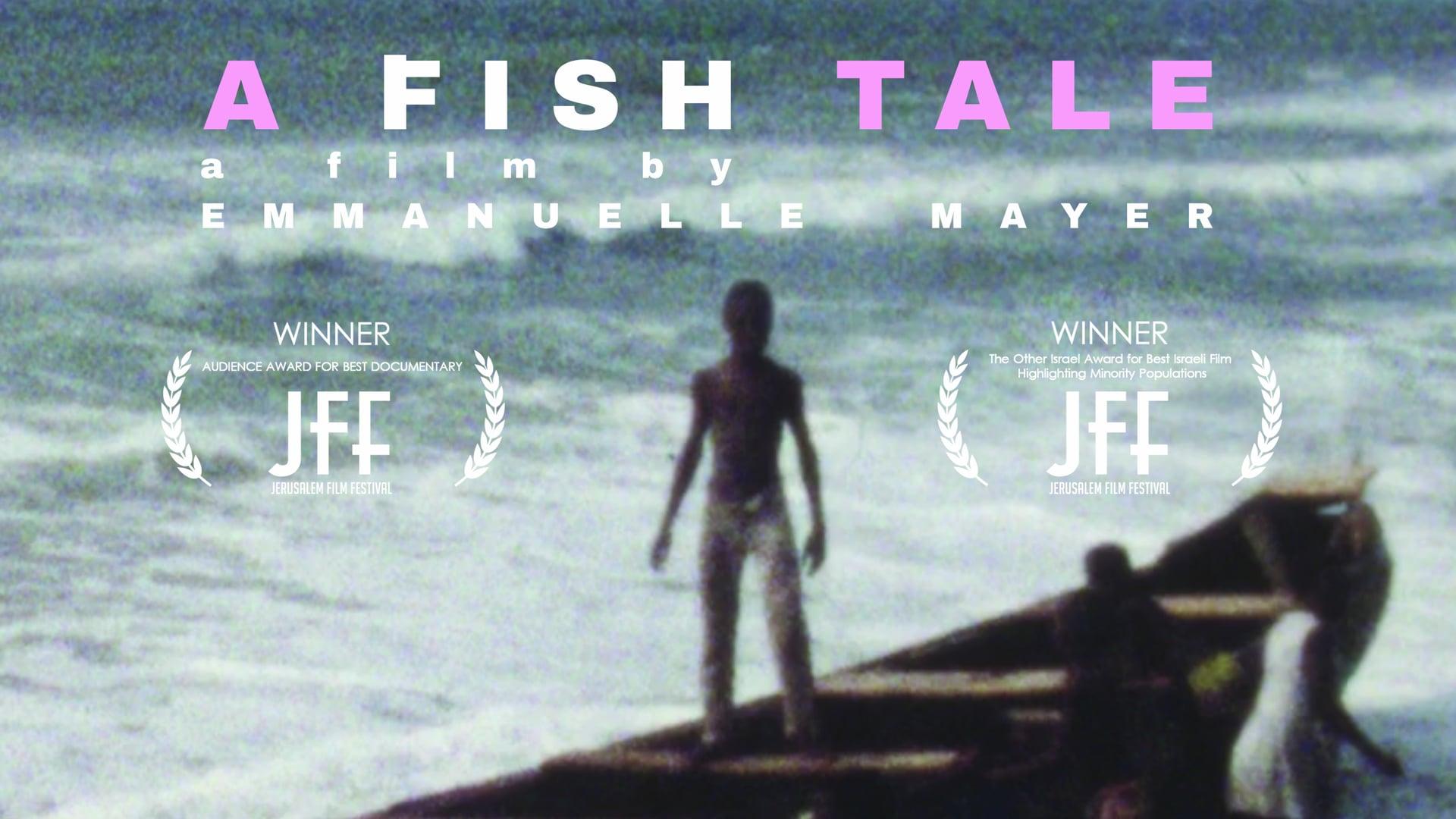 A FISH TALE TRAILER   Soundtrack design