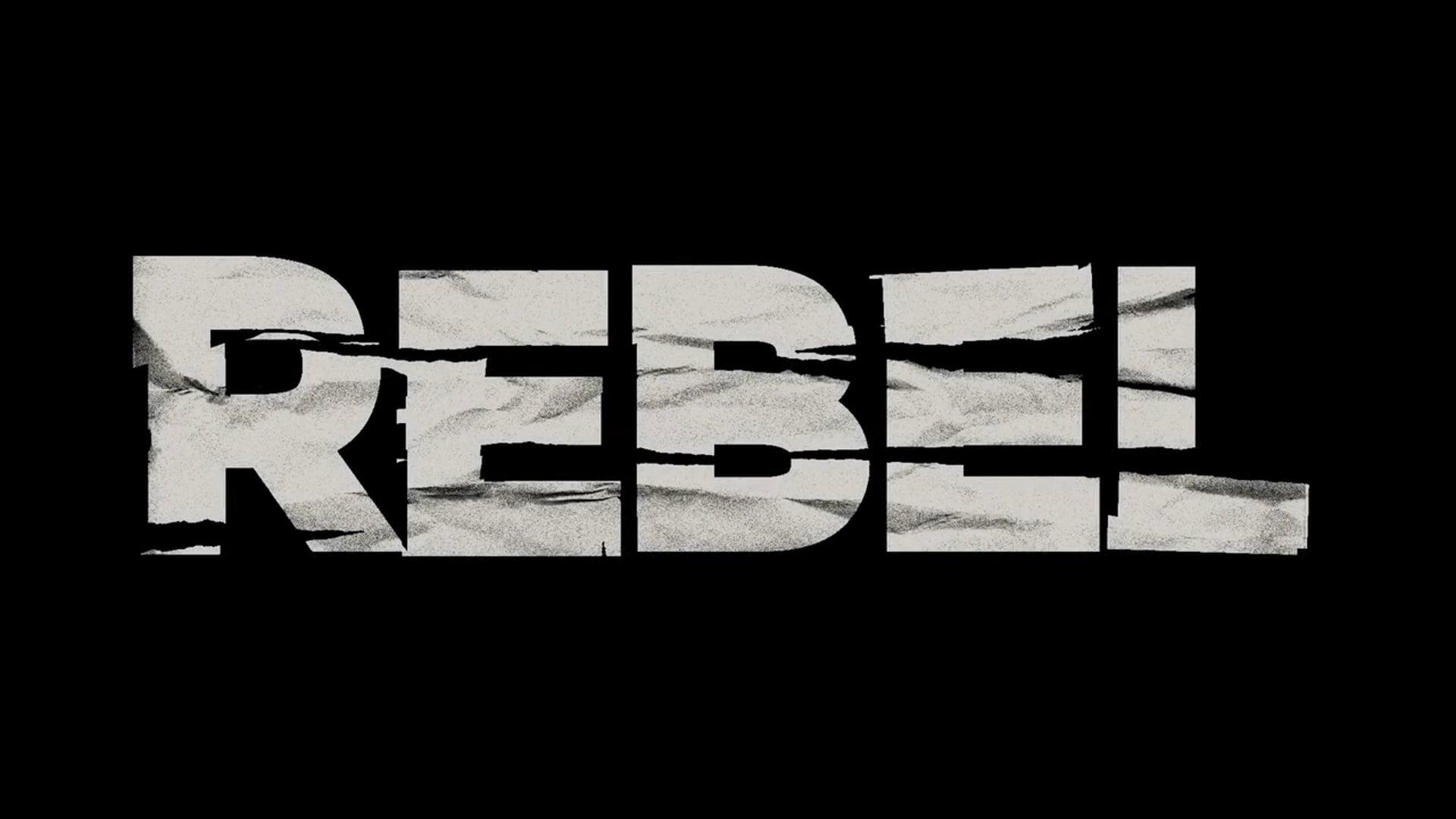 REBEL on BET