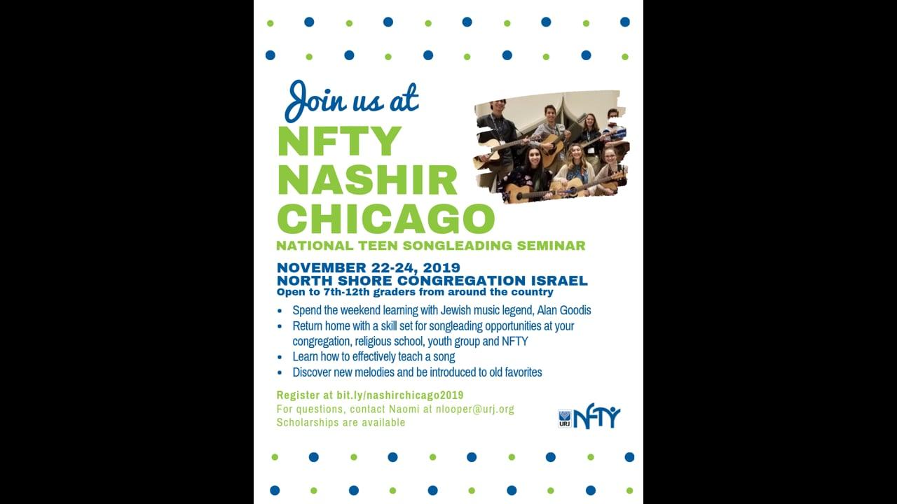 The Magic of NFTY Nashir