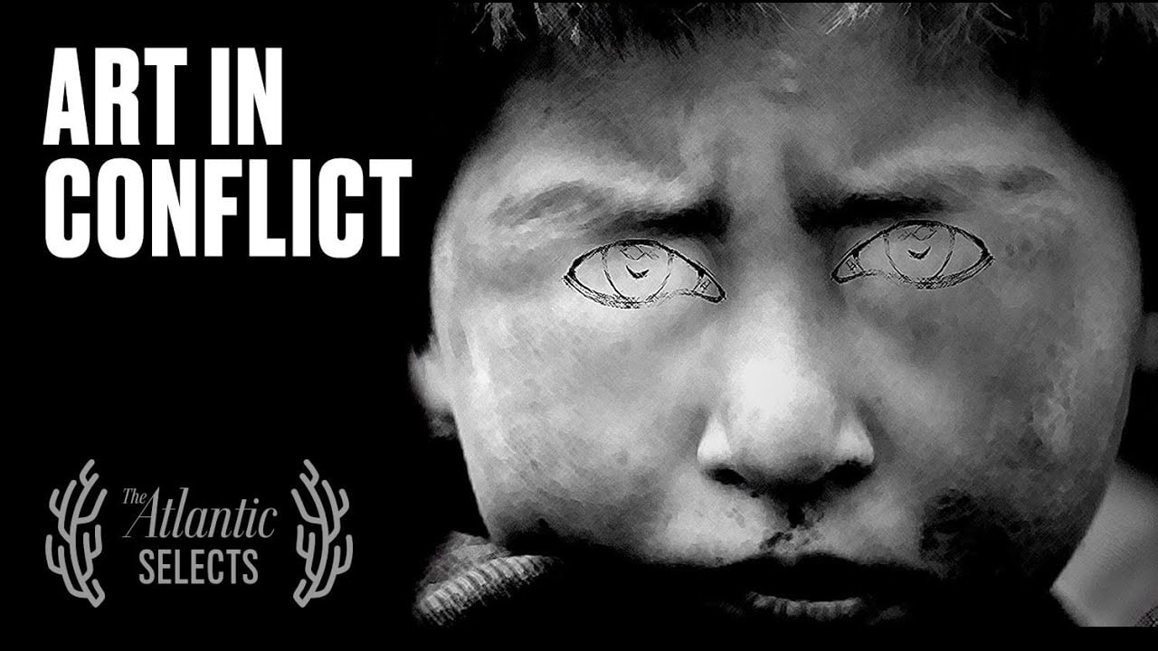 Raqs-e-Inquilab   Short Film of the Month